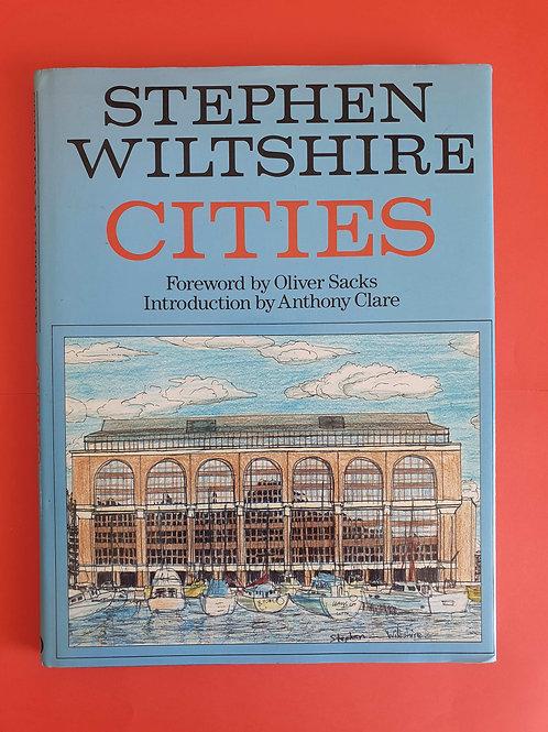 Stephen Wiltshire - Cities
