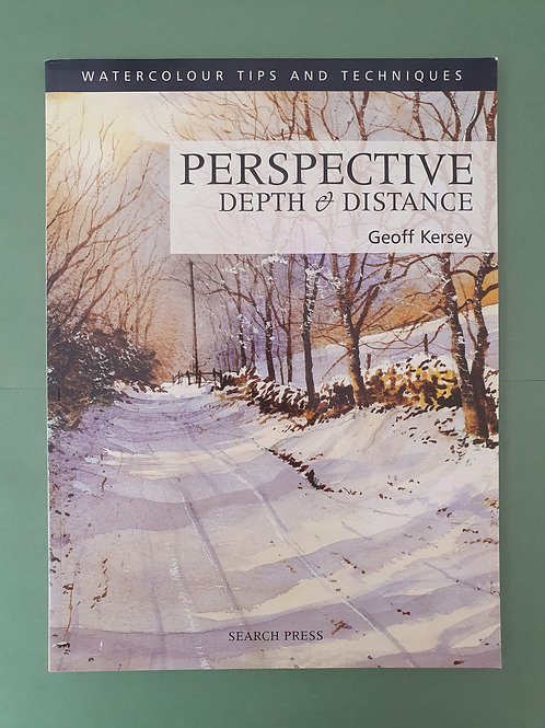 Geoff Kersey - Perspective Depth & Distance