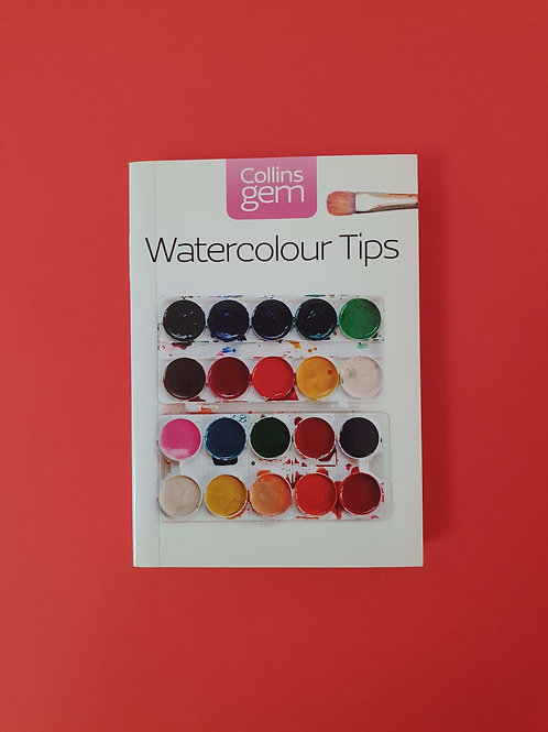 Ian King - Watercolour Tips (Collins Gem)