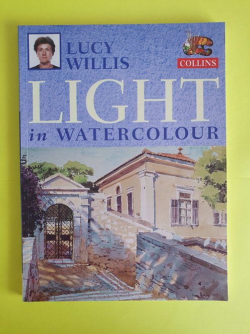 Lucy Willis - Light in Watercolour