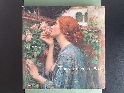 Debra N. Mancoff - The Garden in Art