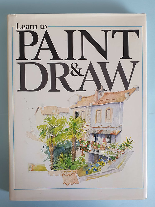 David Astin - Learn to Paint and Draw