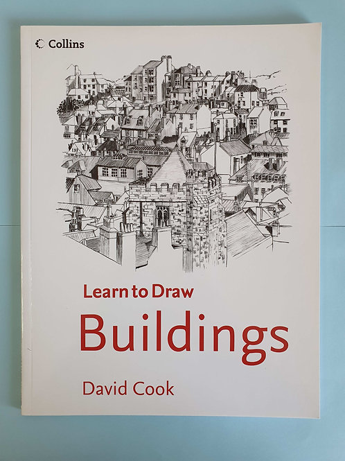 David Cook - Learn to draw buildings