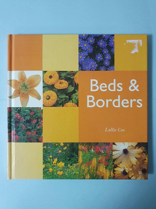 Lallie Cox - Beds & Borders