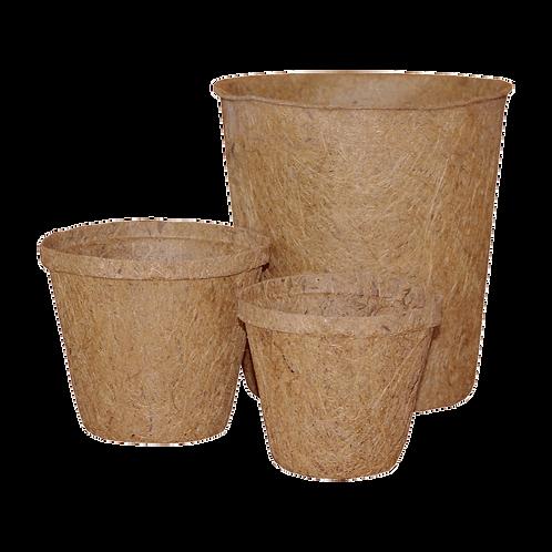 Pots de coco