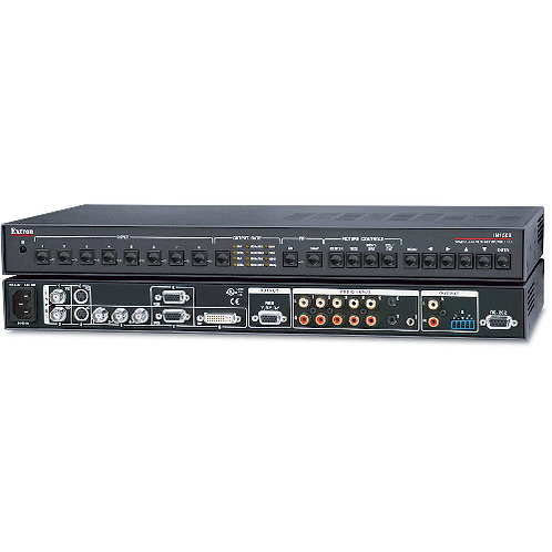 Extron IN1508 Seamless Switch
