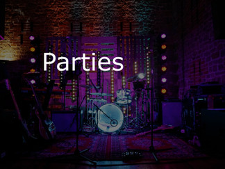 Party Events