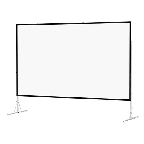 "Draper 12' x 6'9"" Fastfold screen (16:9)"