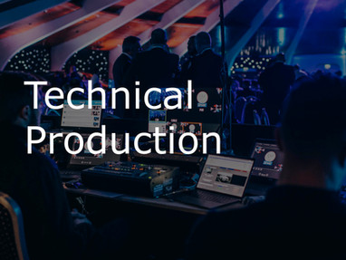 Technical Production