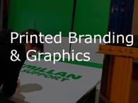 Printed Branding & Graphics