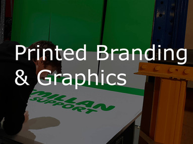 Printed Branding & Graphics