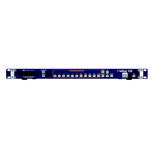 Analogue Way Pulse LE PLS200 Seamless Switch
