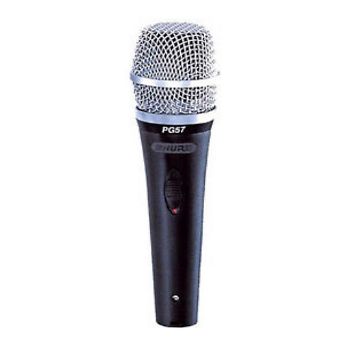 Shure PG57 Vocal Mic