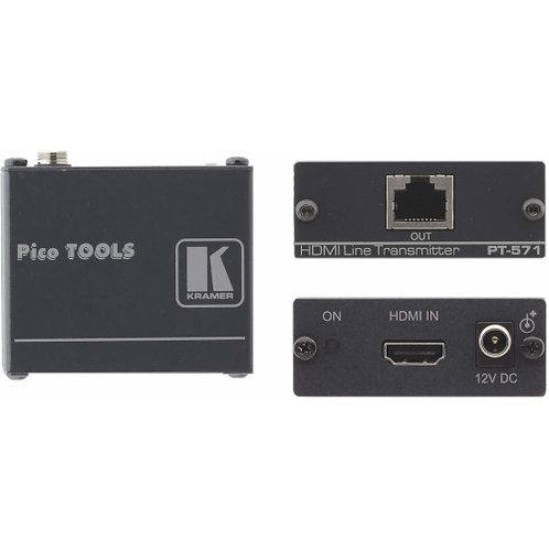 Kramer PT-571 HDMI-CAT5 Transmitter