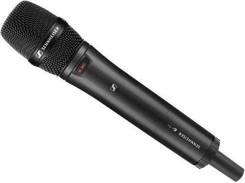 Sennheiser SKM 300 G4 handheld roving microphone