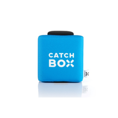Catch Box Microphone