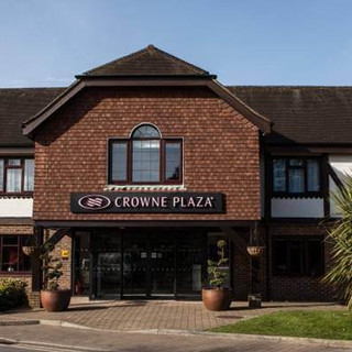 Crowne Plaza Felbridge Gatwick