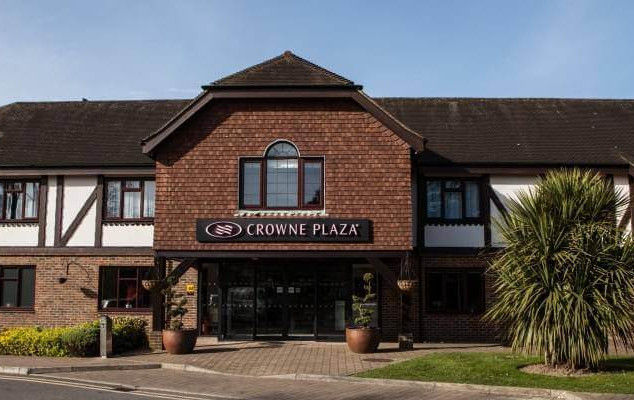 Crowne Plaza Felbridge Gatwick