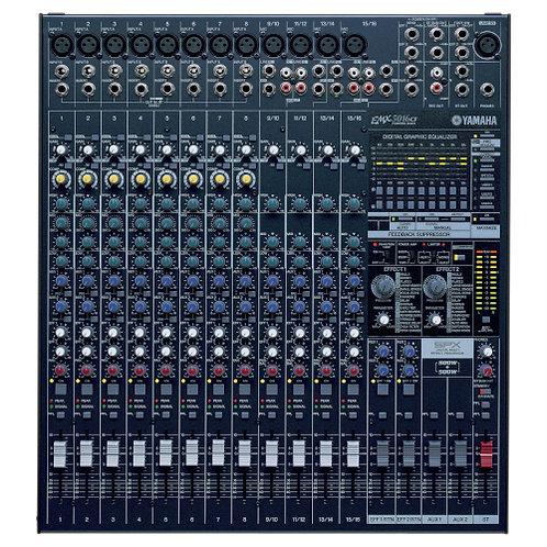 Yamaha EMX5016CF Mixer