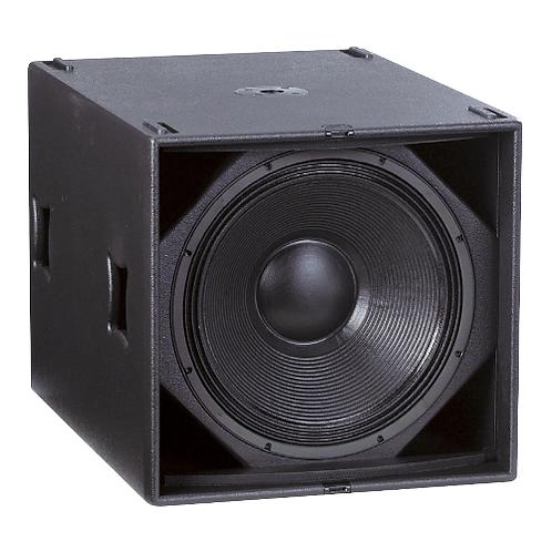 "Martin Audio WS18X 18"" Sub"