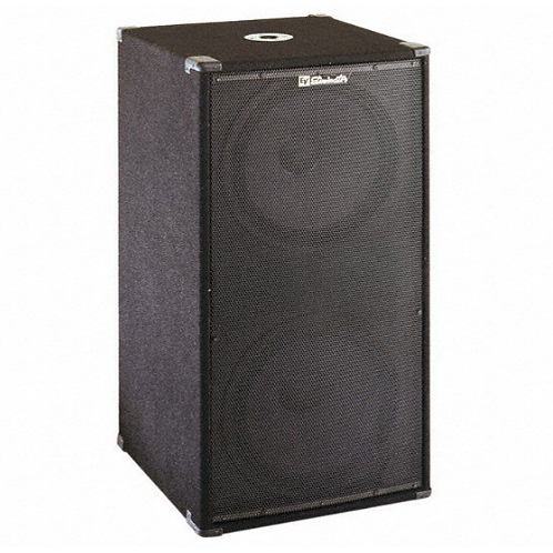 EV Eliminator Twin Speaker (sub)
