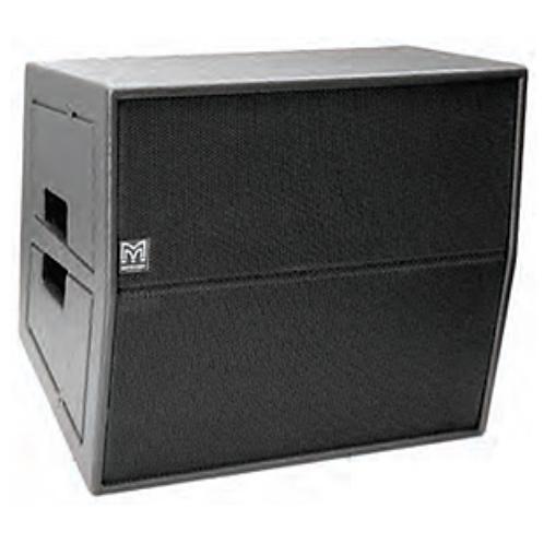 Martin Audio W8VDQ Speaker