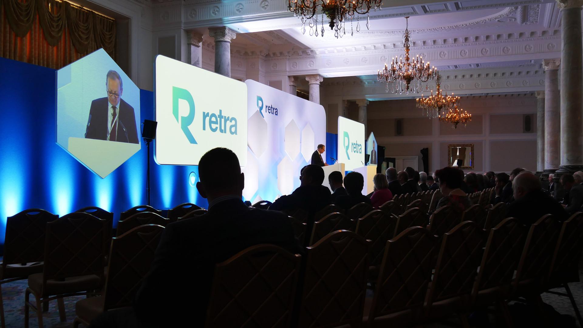 Retra Conference