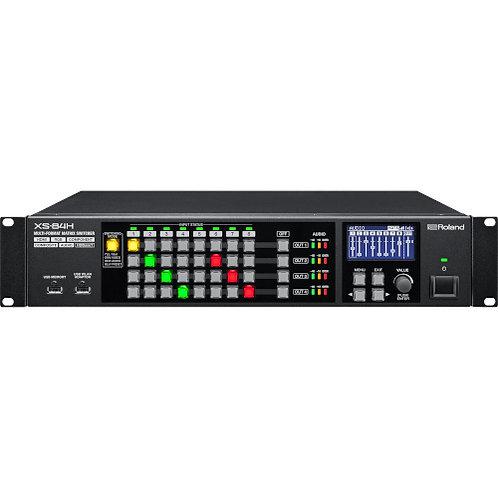 Roland XS-84H Matrix Switch
