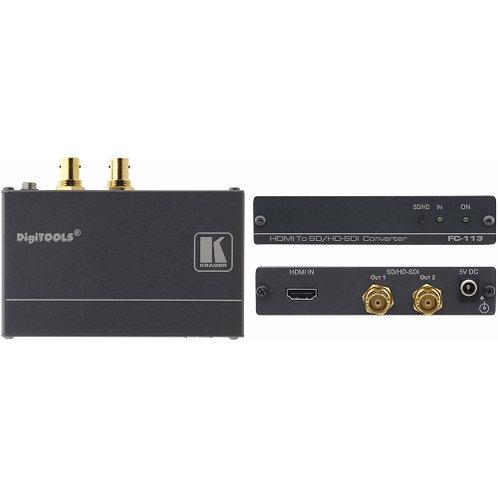 Kramer FC-113 HDMI HD SDI