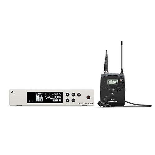 Sennheiser SK 300 G4 lapel microphone