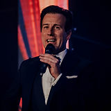 Event Entertainment Compere example Anton Du Bec at HAE Awards
