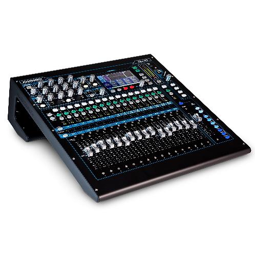 Allen & Heath QU-16 16ch Digital Mixer