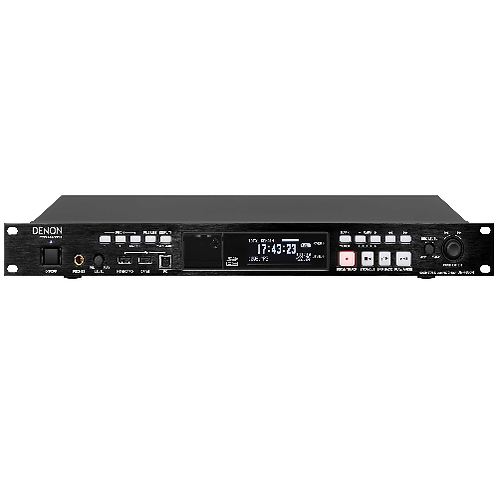 Denon DN-F650R SD Recorder