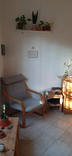 Interior, Living