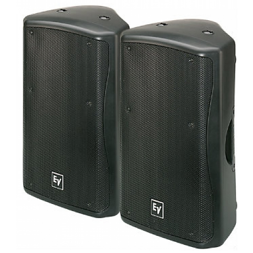 EV ZX5 Speaker