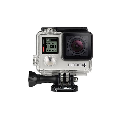 GoPro Hero 4 Action Camera