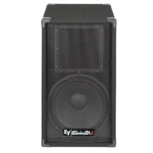 EV Eliminator Speaker