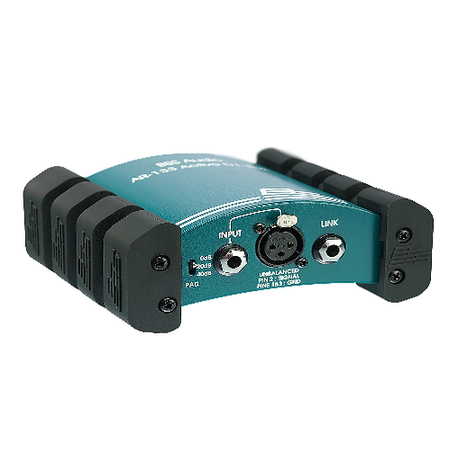 BSS Audio AR-133 DI Box