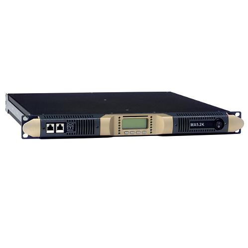 Martin Audio MA5.2 Digital Amplifier