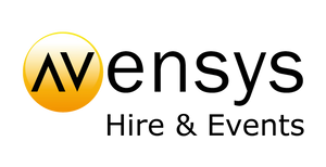 Avensys Hire & Events Logo