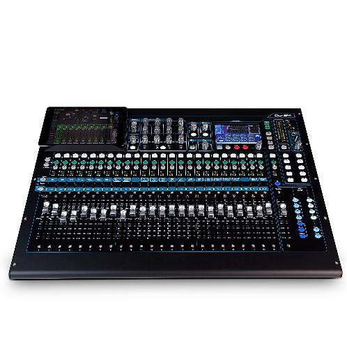 Allen & Heath QU-24 24ch Digital Mixer