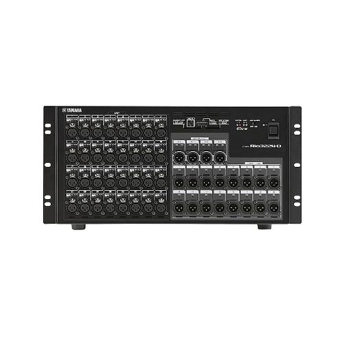 Yamaha Rio 3224-D digital stage box