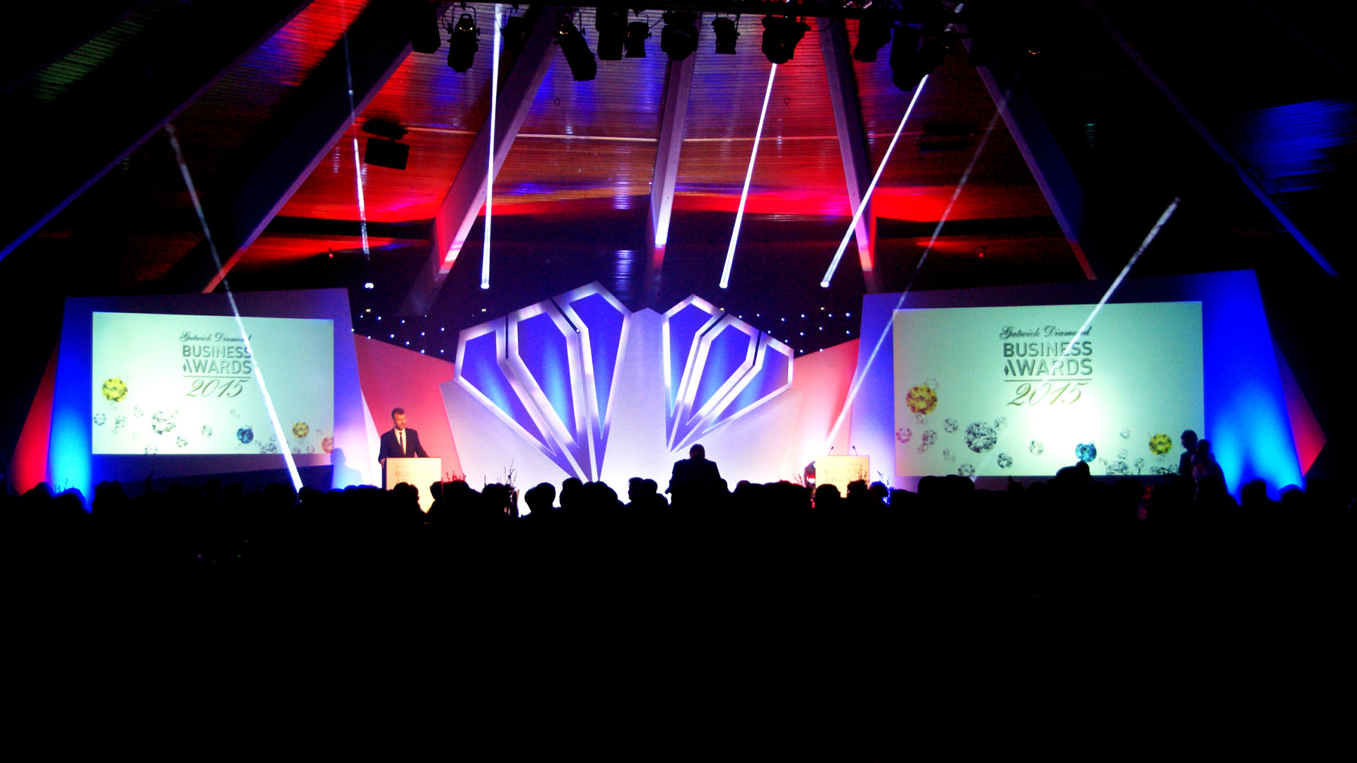 Gatwick Diamond Business Awards
