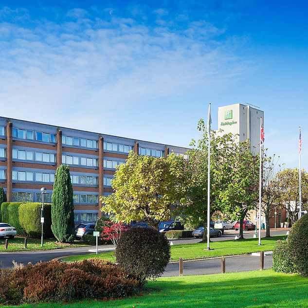 Holiday Inn London Gatwick