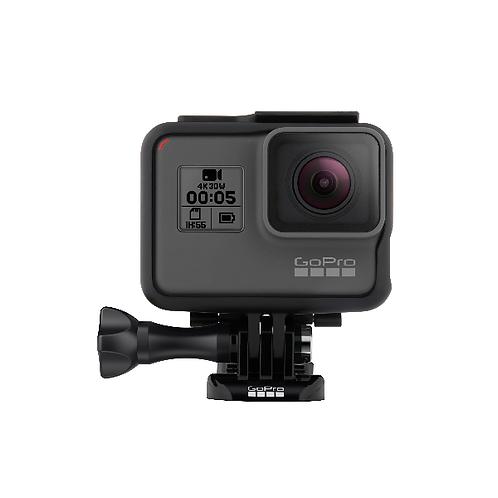 GoPro + R Action Camera