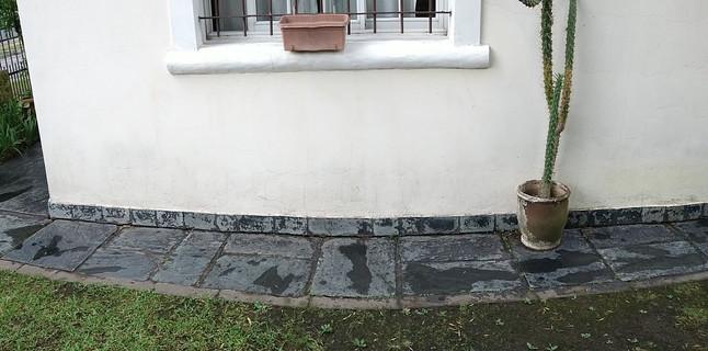 Vista desde Azcuénaga