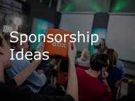 Sponsorship Ideas