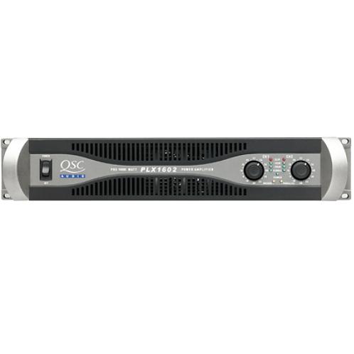 QSC PLX1602 Amp
