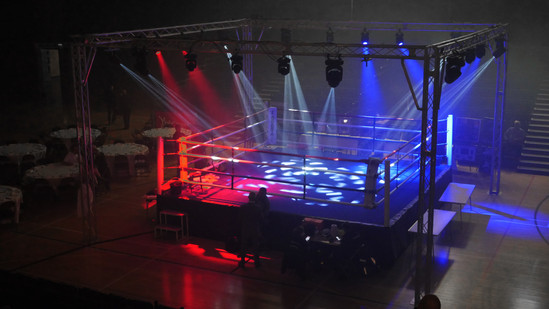 Assassin Boxing Promotions