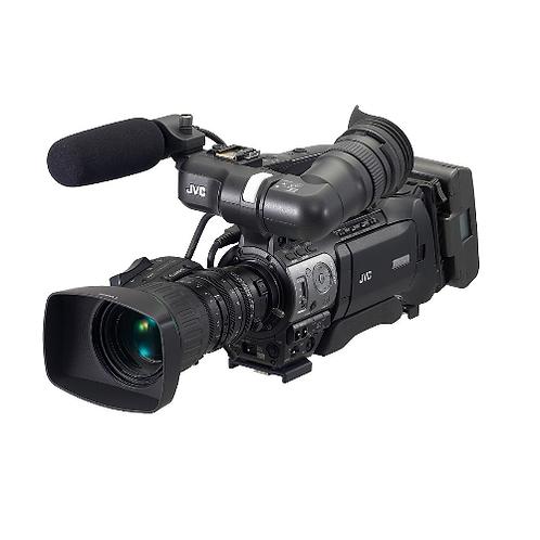 JVC GYHM750-CHE HD Video Camera